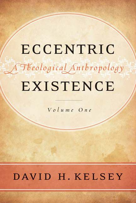 Eccentric Existence, Two Volume Set