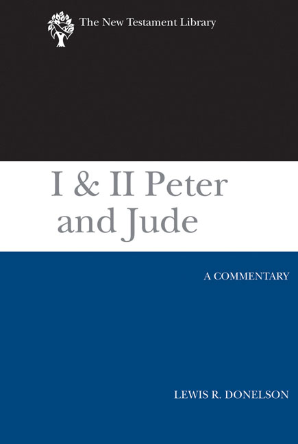 I & II Peter and Jude (2010)
