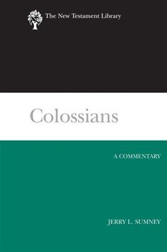 Colossians (2008)