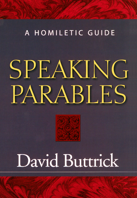 Speaking Parables