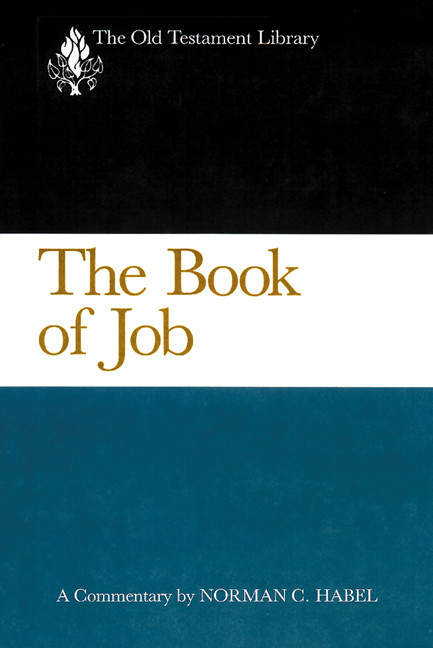 The Book of Job (1985)