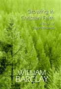 Growing in Christian Faith