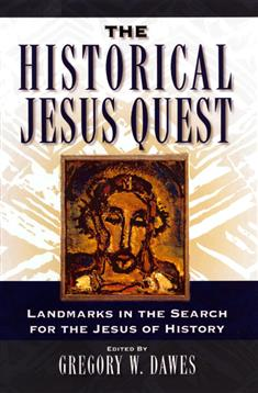 The Historical Jesus Quest