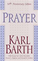 Prayer, 50th Anniversary Edition