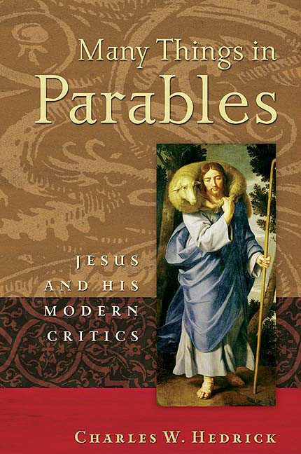 Many Things in Parables