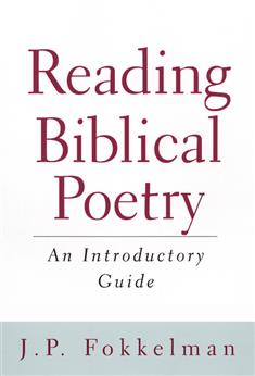 Reading Biblical Poetry