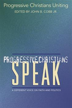Progressive Christians Speak