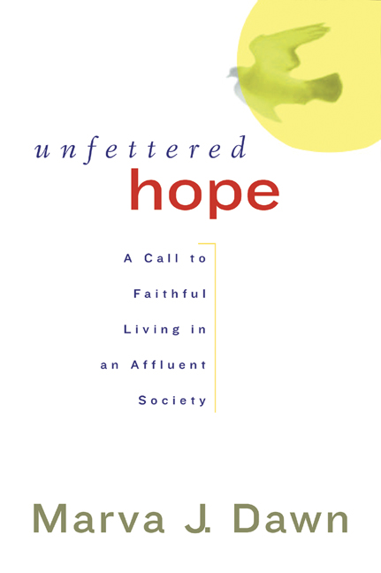 Unfettered Hope
