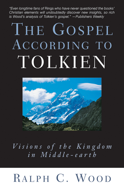 The Gospel According to Tolkien