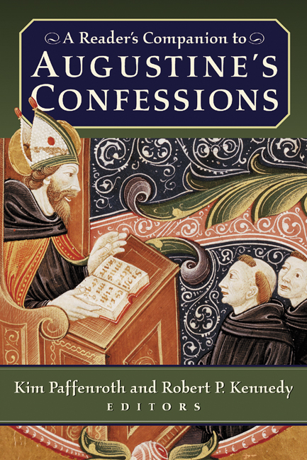analytic essay on saint augustines confessions Essays and criticism on aurelius augustinus' saint augustine - analysis.
