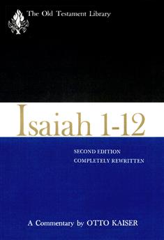 Isaiah 1-12, Second Edition (1983)