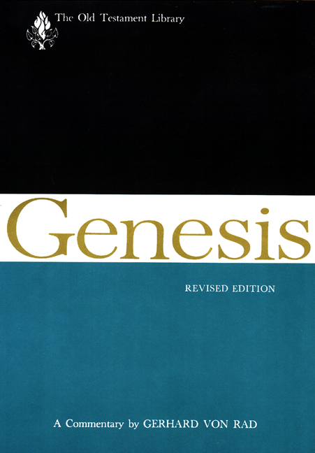 Genesis, Revised Edition (1973)