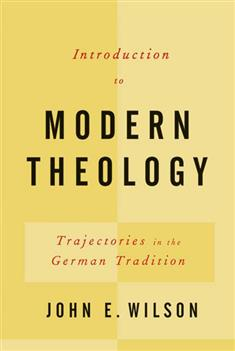 Introduction to Modern Theology