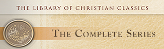 Library of Christian Classics, Complete Set