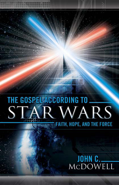 The Gospel according to Star Wars