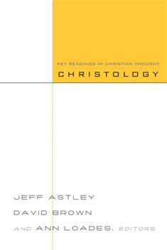 christology essay thesis Abstract by the spring of 1843, kierkegaard's christology had changed  this  essay presents a critical reconsideration of two of the most.