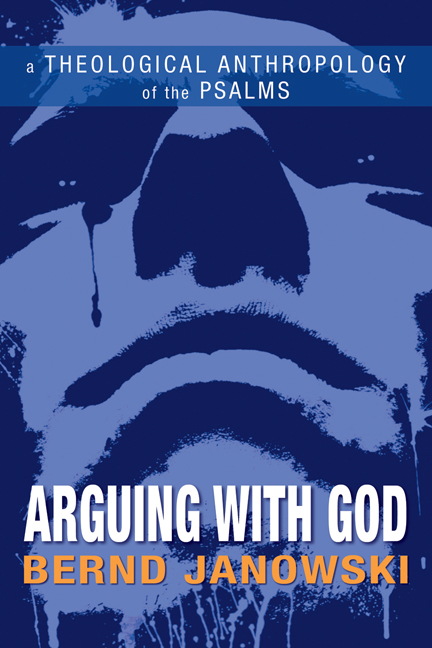 Arguing with God