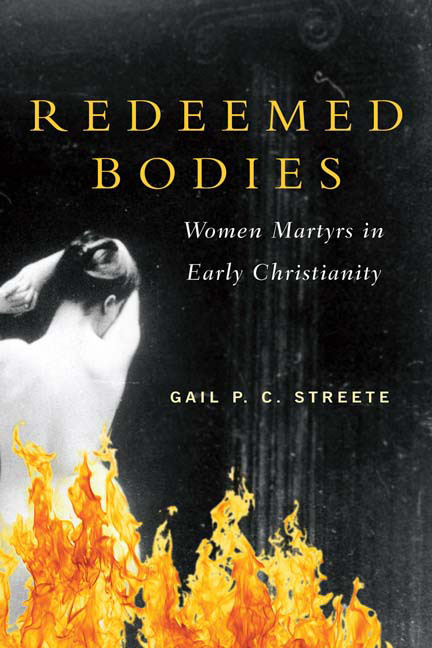 Redeemed Bodies