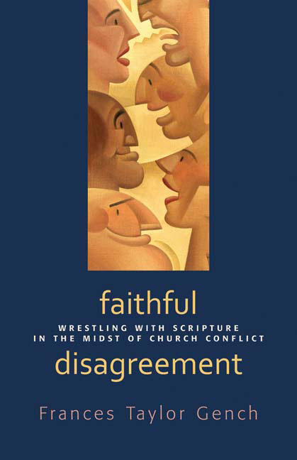 Faithful Disagreement