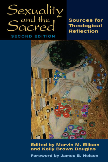 Sexuality and the Sacred, Second Edition