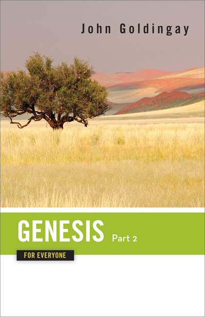 Genesis for Everyone, Part 2