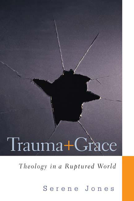 Trauma and Gracet
