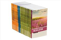 New Testament for Everyone Set