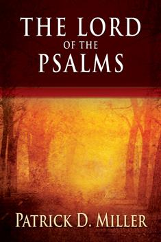 The Lord of the Psalms