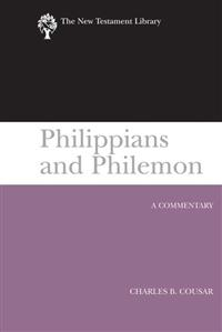 Philippians and Philemon (2009)