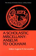 A Scholastic Miscellany