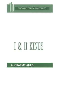 I and II Kings