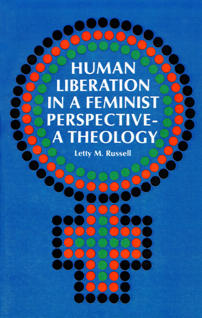 Human Liberation in a Feminist Perspective--A Theology