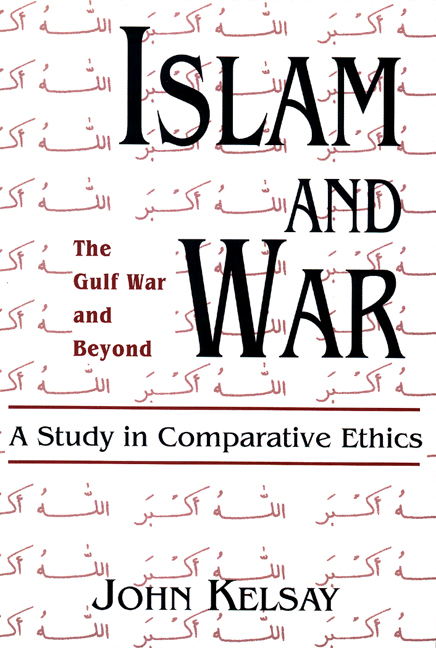 Islam and War