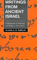 Writings from Ancient Israel