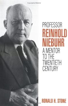 ethics niebuhr essay Niebuhr, reinhold (1892-1971) niebuhr embraced a new approach to theology and ethics called christian king wrote several papers on niebuhr in the course of his doctoral studies at boston university and determined that niebuhr's thought was ''the necessary corrective of a kind of.