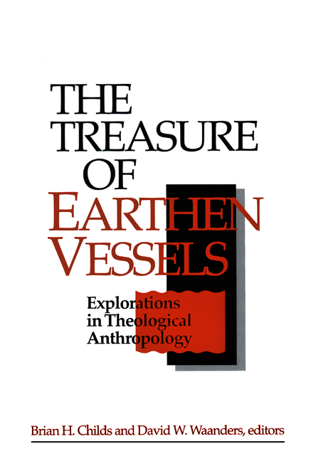 The Treasure of Earthen Vessels