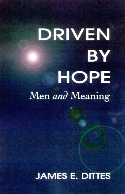 Driven by Hope