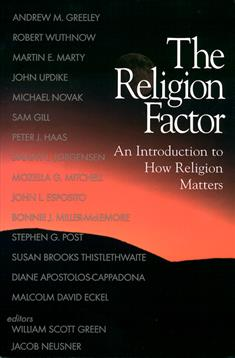 The Religion Factor