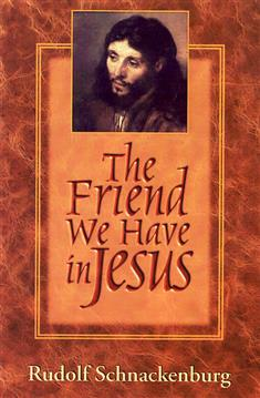 The Friend We Have in Jesus