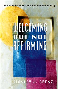 Welcoming but Not Affirming