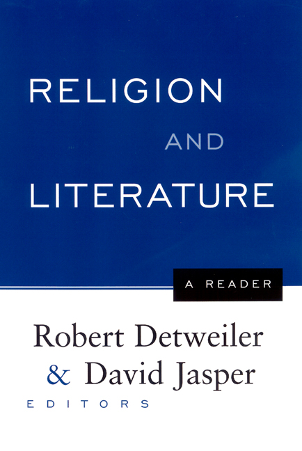 Religion and Literature