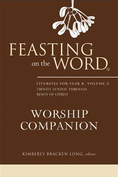 Feasting on the Word Worship Companion