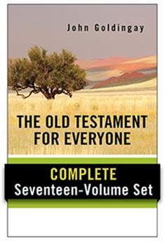 The Old Testament for Everyone Set