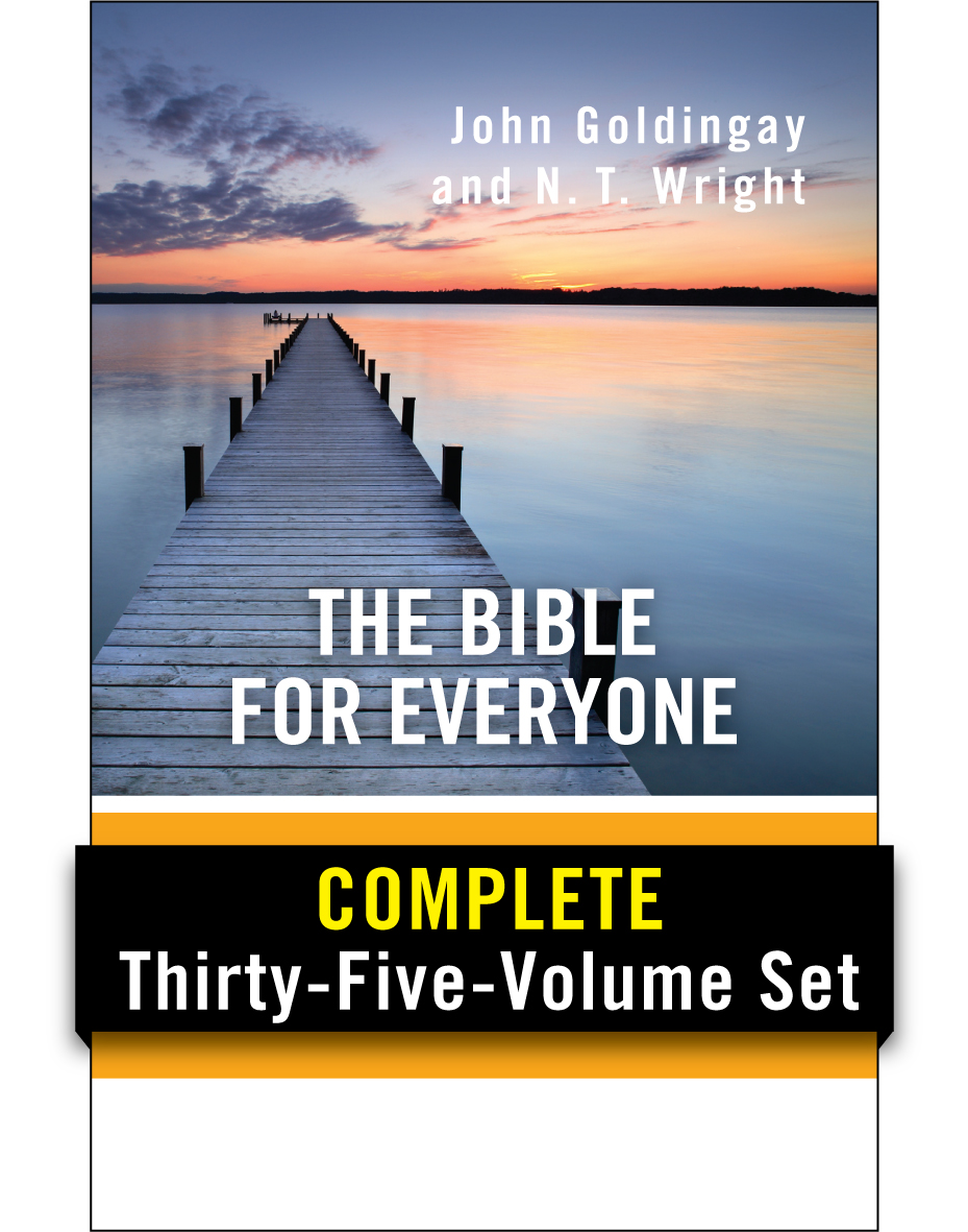 The Bible for Everyone Set