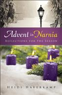 Advent in Narnia