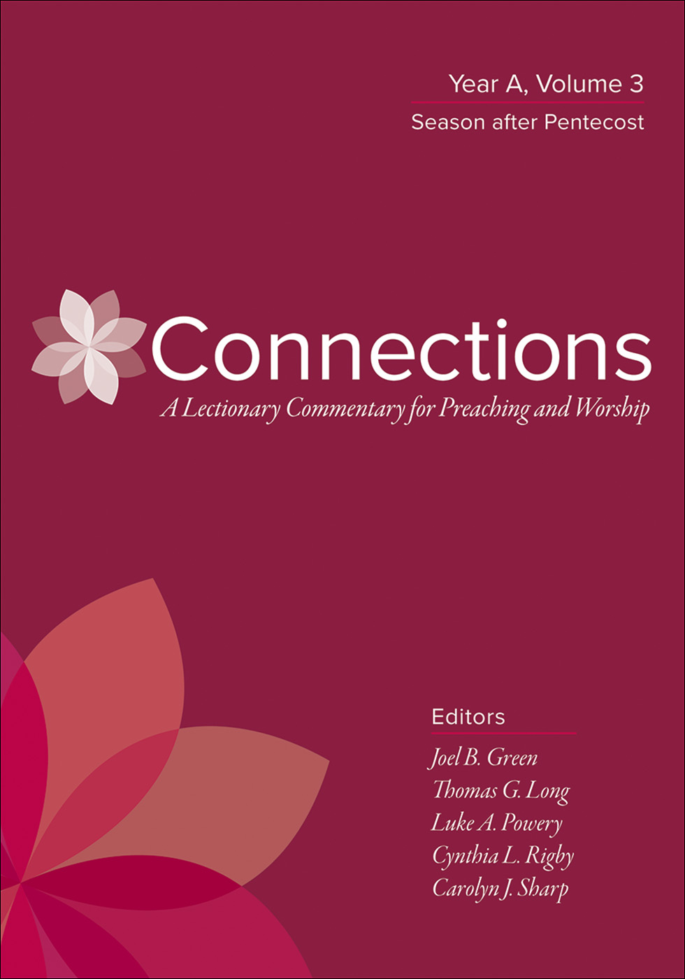 Connections: Year A, Volume 3