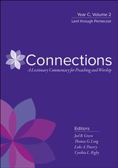 Connections: Year C, Volume 2