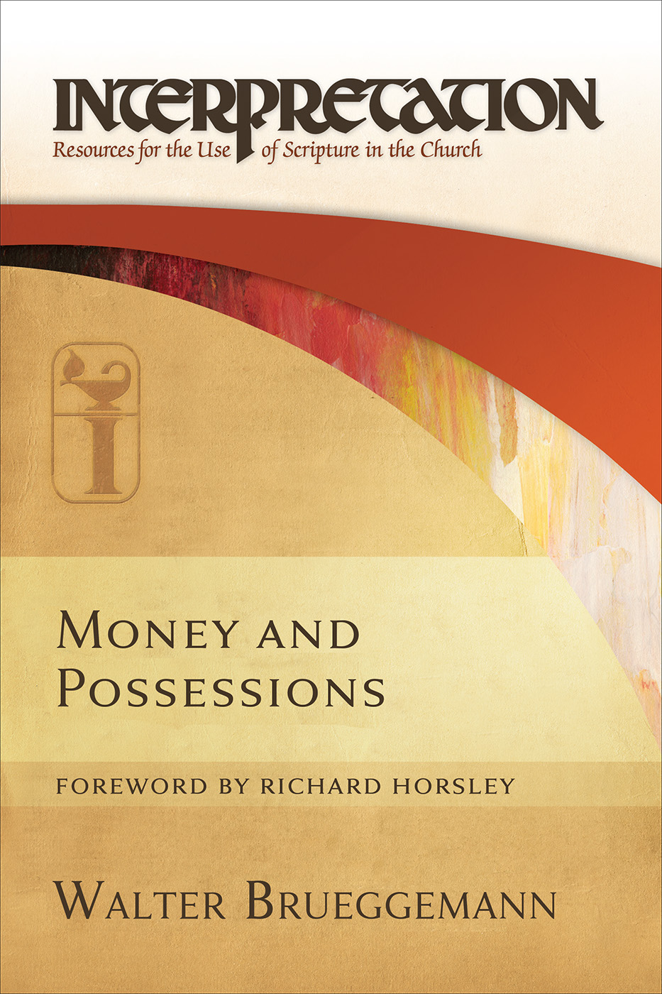Money and Possessions