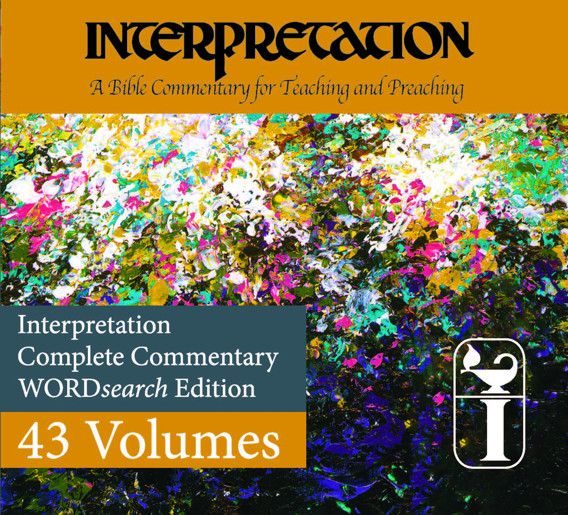 Interpretation Complete Commentary: WORDsearch Edition