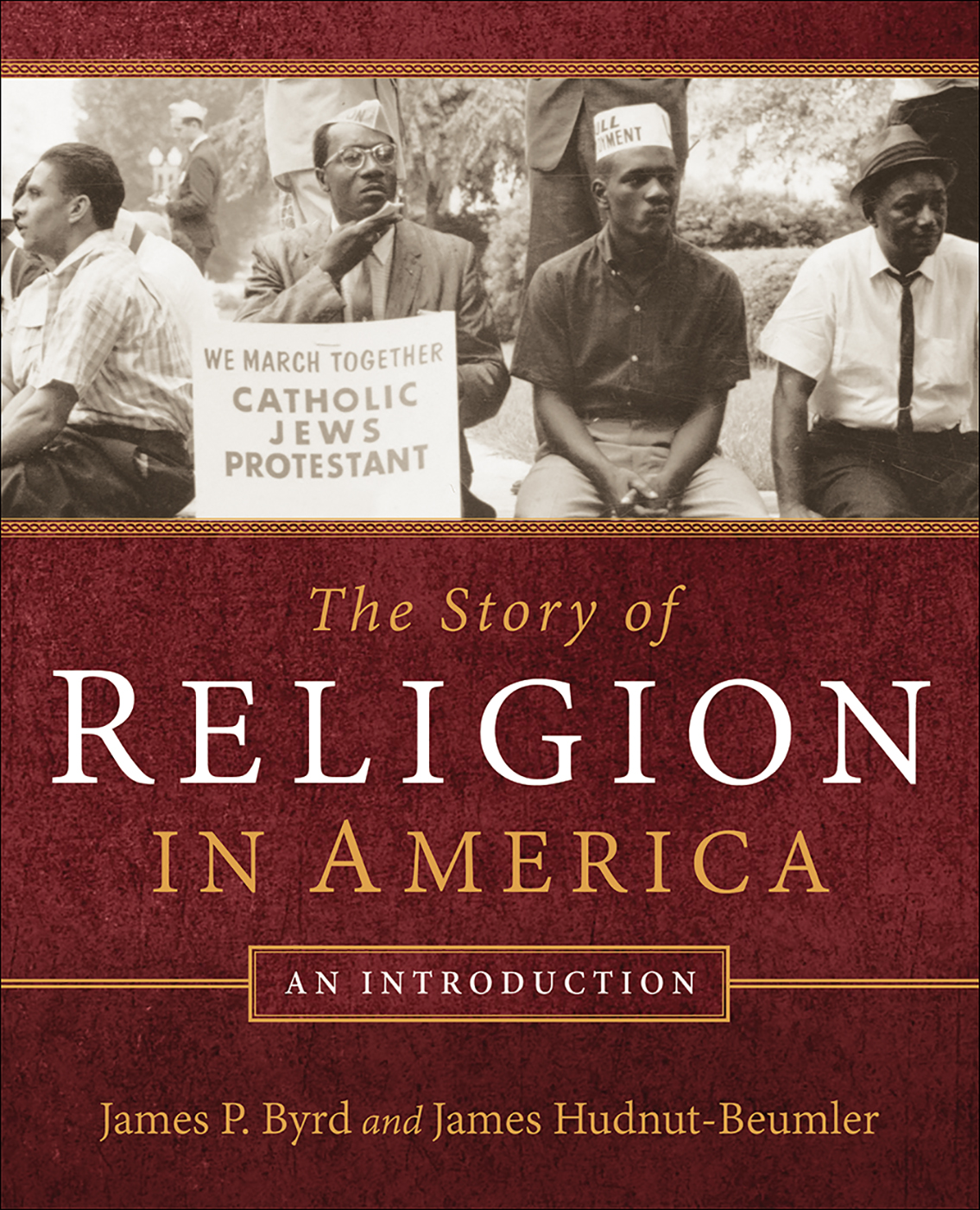 The Story of Religion in America